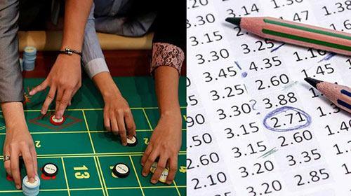 آموزش استراتژی رولینگ در شرط بندی Rolling Bet Strategy