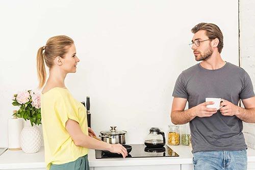 شرط بندی بین زن و شوهر چه حکمی دارد؟ «احکام شرط بندی»