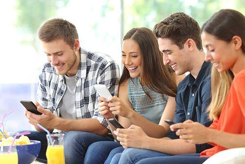 مزایای شرط بندی با موبایل و اپلیکیشن چیست؟