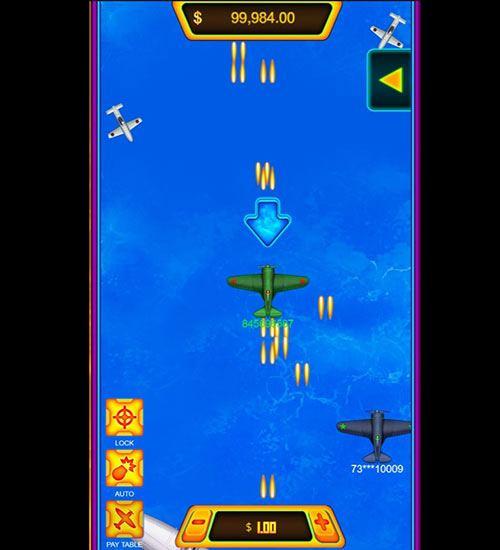 آموزش بازی نبرد هوایی Air Combat 1942 در سایت شرط بندی