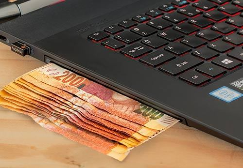 میزان کسب درآمد از شرط بندی (چقدر می توانیم پول دربیاوریم؟)