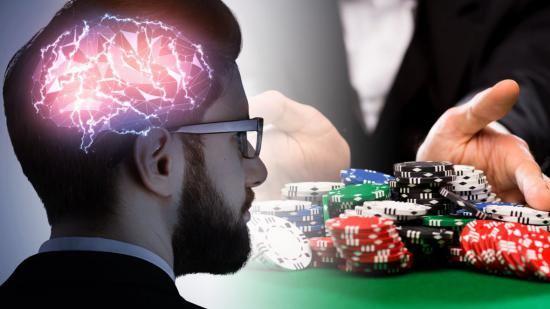 افزایش شانس برنده شدن در شرط بندی با مدیتیشن!