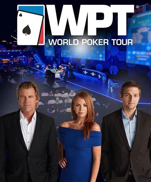 آشنایی با بزرگترین مسابقات پوکر جهان