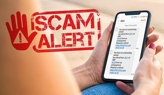 سایت اسکم چیست؟ چگونه Scam را تشخیص دهیم؟