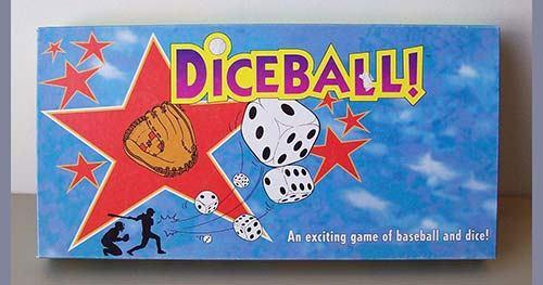 آموزش بازی دایس بال Diceball در سایت شرط بندی