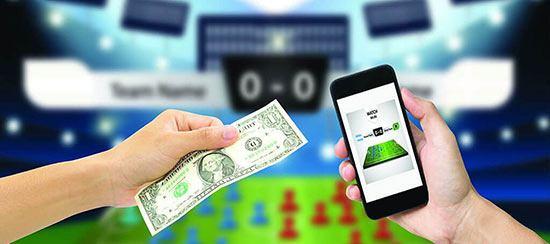 آموزش مدیریت پول در شرط بندی فوتبال