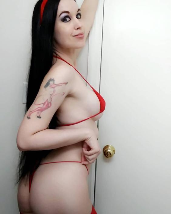 بیوگرافی جید استار Jade Starr بازیگر پورن + عکس های داغ