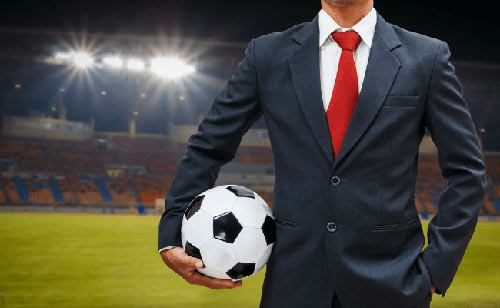 استراتژی میدلینگ یا شرط میانه در پیش بینی فوتبال