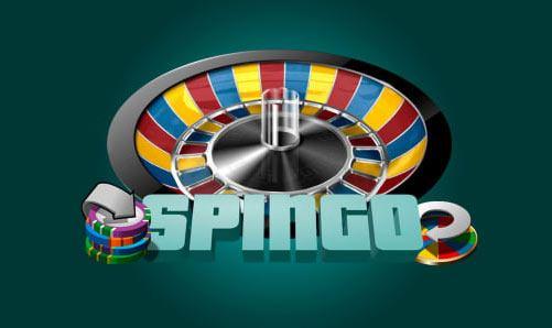 آموزش بازی اسپینگو Spingo در سایت شرط بندی
