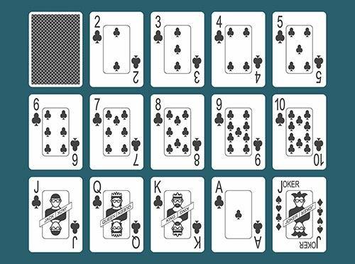 همه چیز درمورد خال گشنیز در بازی ورق