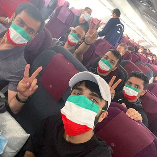 ماجرای بازداشت شدن مهراد جم پس از بازگشت به ایران